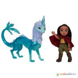 Raya és a sárkány szett