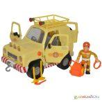 Tűzoltó Sam: Tom 4x4 terepjáró