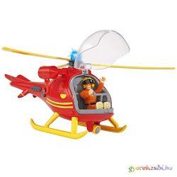Tűzoltó Sam: Mentőhelikopter