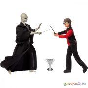 Harry Potter és  Voldemort játékszett