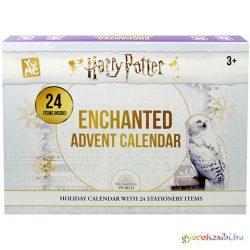 Harry Potter varázslatos Adventi naptár