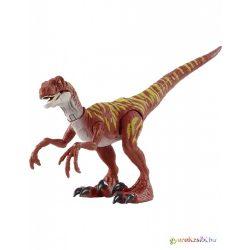 Jurassic World - Red Velociraptor