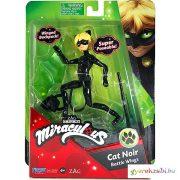 Miraculous: Fekete macska játékfigura 13cm