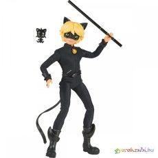 Miraculous: Fekete macska játékfigura