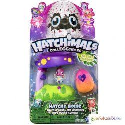 HatchimalsCollEGGtibles: Fabula Forest játékszett - Spin Master