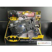 DC Comics RC Indíts és védekezz távirányítós autó figurával 116 - Spin Master