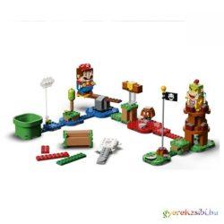 LEGO Super Mario Mario kalandjai kezdőpálya - 71360