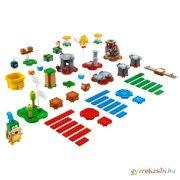 LEGO Super Mario™ Kalandmester készítő - 71380