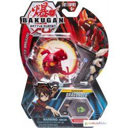 Bakugan - Battle Planet - Dragonoid