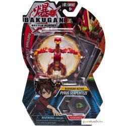 Bakugan - Battle Planet - Pyrus Serpenteze