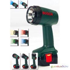 Bosch színváltós elemlámpa