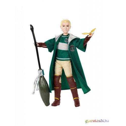 Harry Potter - Draco Malfoy kviddics baba - Mattel