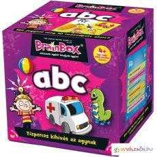 Brainbox: ABC társasjáték