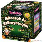 Brainbox: Mítoszok és Szörnyetegek társasjáték