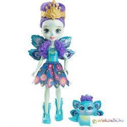 Enchantimals: Patter Peacock Páva baba