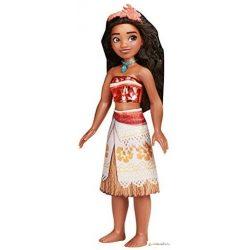 Disney hercegnők: Vaiana baba 28cm - Hasbro