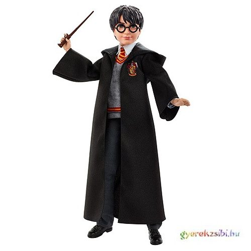 Harry Potter és a Titkok Kamrája: Harry Potter baba - Mattel