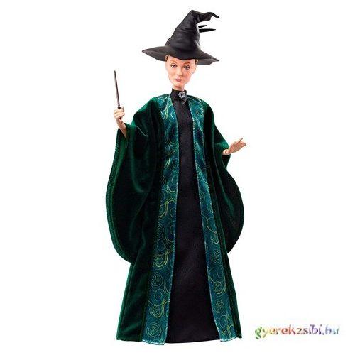Harry Potter és a Titkok Kamrája: Minerva McGalagony baba - Mattel