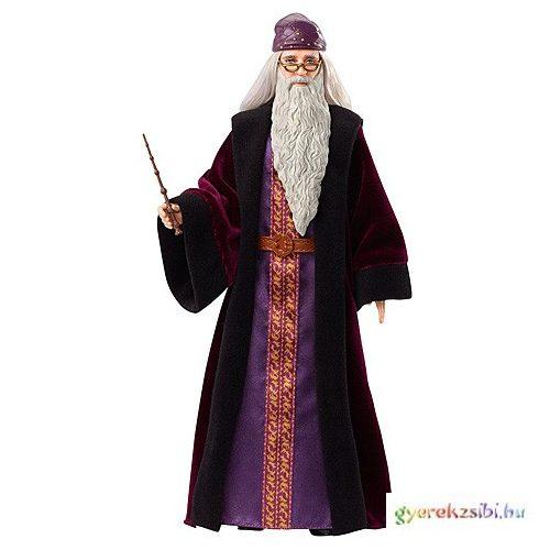 Harry Potter és a Titkok Kamrája: Dumbledore Professzor baba - Mattel