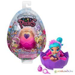 Hatchimals Pixies Tündér meglepetés tojás - Arany-pink Spin Master