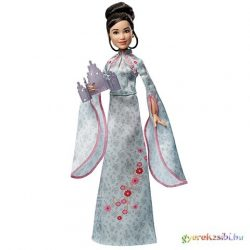 Harry Potter: Cho Chang baba báli ruhában - Mattel