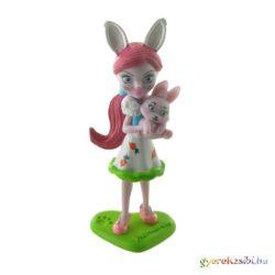 Enchantimals: Bree Bunny és Twist játékfigura