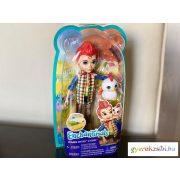 Enchantimals Edward Rooster figura és Cluck kakas állatfigura - Mattel