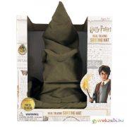 Harry Potter - Teszlek süveg hanggal és mozgással 43cm