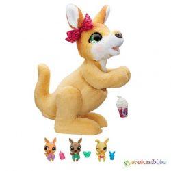 FurReal Friends: Mama Josie, a kenguru interaktív plüss - Hasbro
