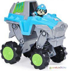 Mancs őrjárat Dino Rescue: Rex deluxe járművel - Spin Master