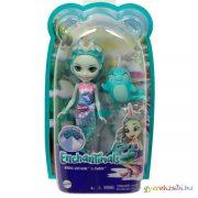Enchantimals: Naddie Narwhal & Sword figura szett - Mattel