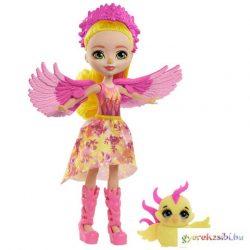 Enchantimals: Falon Phoenix & Sunrise figura szett - Mattel