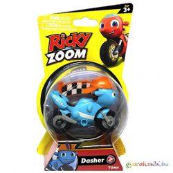 Tomy: Ricky Zoom - Dasher kismotor 8cm