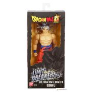 Dragon Ball - Ultra Instinct Goku