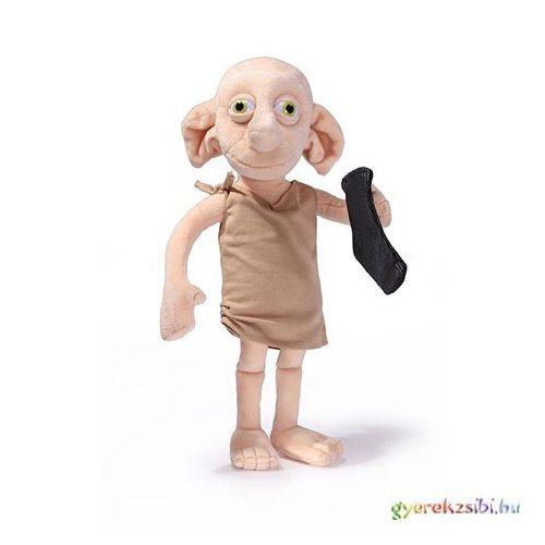 Interaktív angolul beszélő Dobby plüss figura