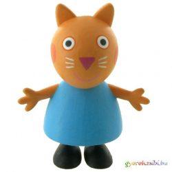 Peppa malac: Cili cica játékfigura
