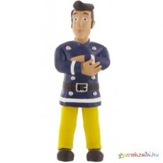 Sam, a tűzoltó: Elvis játékfigura