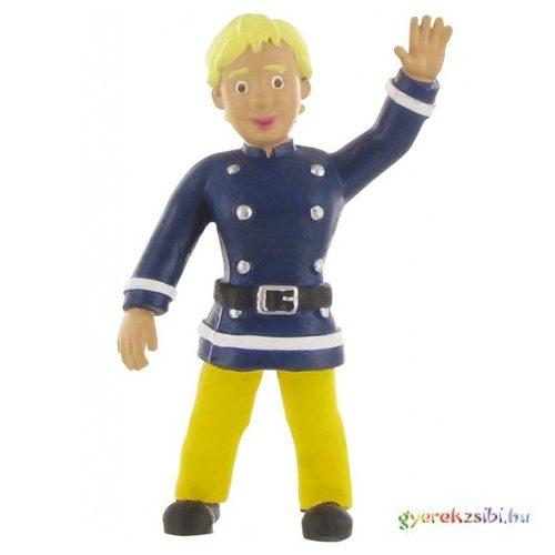 Sam, a tűzoltó: Penny játékfigura