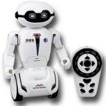 Minden ami robot