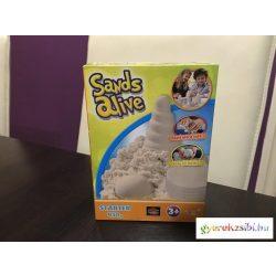 Sands Alive homokgyurma kezdő készlet