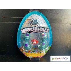 Hatchimals Sellő varázslat 4+1 változatban