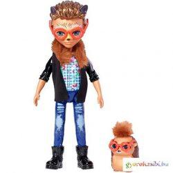 Enchantimals: Hixby Hedgehog baba és Pointer süni - Mattel