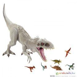 Jurassic World Óriási Indominus Rex