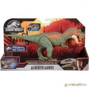 Jurassic World Albertosaurus