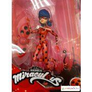 Miraculous: Katicabogár játékfigura szoknyában