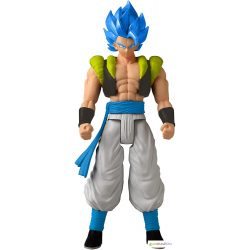 Dragon Ball - Super Saiyan Blue Gogeta