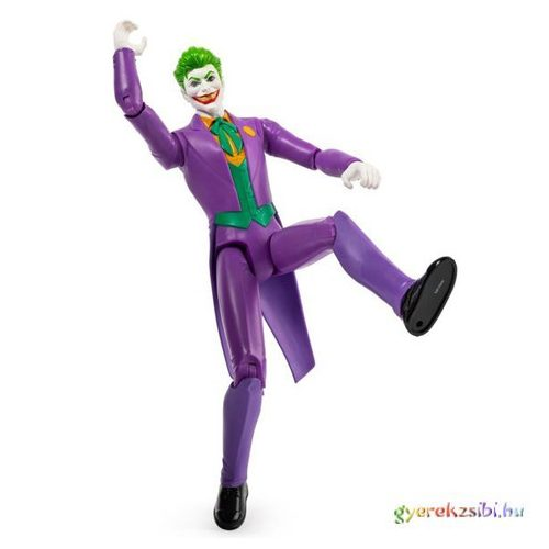 DC Comics Batman: Joker figura 30cm - Spin Master