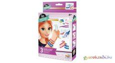 Csillogó karkötő készítő -Sparkling Bracelets BUKI