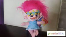 Trollok: Pipacs Hercegnő plüss